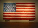 American Flag onWall